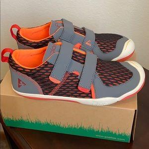 Boys Plae Shoes